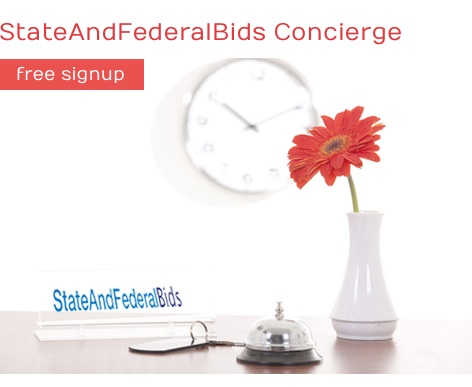 Government Bids | State and Federal Bids | Military Bids